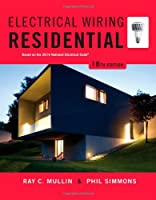 Electrical Wiring Residential, 18th Edition Front Cover