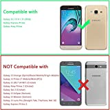 Galaxy J3/J3 V/Sol Case,Amp Prime Case,Express