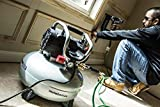 Metabo HPT Air Compressor Combo Kit, Includes Brad