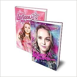 1b1bcedd692e5 Larissa Manoela - Kit - 9788595082496 - Livros na Amazon Brasil