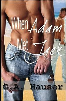 Book When Adam Met Jack