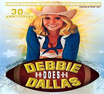 Image result for debbie does dallas
