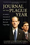 Journal of the Plague Year, Lloyd Constantine, 1620872005