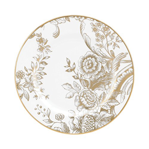 Lenox Marchesa Gilded Forest Butter Plate, White -  29165