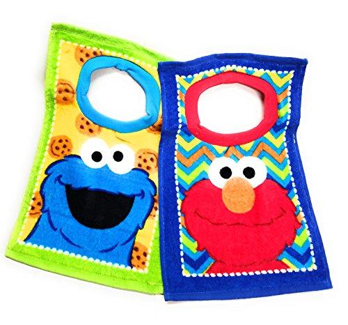 Sesame Street Elmo Toddler Baby