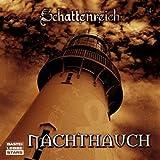 Schattenreich - Folge 4: Nachthauch. Hörspiel-Sonderausgabe.