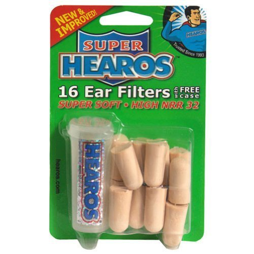 ear plugs case hearos - 9