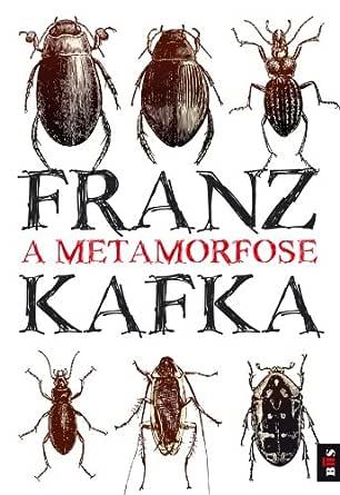 A Metamorfose: eBooks na Amazon.com.br