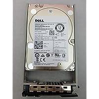 342-5521 - DELL 1.2TB 10K SAS 2.5 SFF 6Gbps HARD DRIVE W/G176J TRAY/CADDIE - RMCP3 - ST1200MM0007