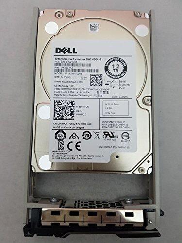 342 5521 1 2TB 6Gbps CADDIE ST1200MM0007