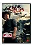 Irresistibly corrupt, the smash hit crime saga returns with Rafael Amaya starring as Aurelio Casillas, a Mexican drug lord who is about to claim his place as the wealthiest and most powerful kingpin since the notorious Pablo Escobar. Armed with ruthl...