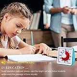 Secura 60-Minute Visual Timer, Classroom Countdown