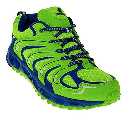 Sneaker Turnschuhe Neu Sportschuhe Schuhe Art 949 Neon Herren qwxTFT