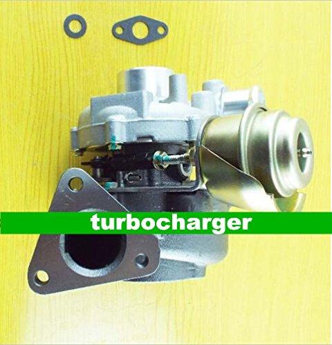 GOWE turbocharger for GT1749V GT17 454161-5003S 454161-00...