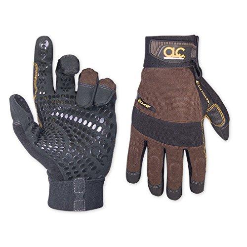 (CLC Custom Leathercraft 135L Boxer Work Gloves, Large)