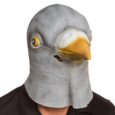 Capital Costumes Giant Animal Masks Pigeon Head Mask
