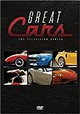 Great Cars Collection - The Television Series (Corvette / Mustang, Cobra, GT-40 / Porsche / Mercedes-Benz / BMW / Ferrari , Alfa Romeo)