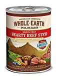 Merrick Whole Earth Farms Hearty Beef Stew, 12.7-O...