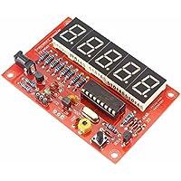 SainSmart DIY Kits 1Hz-50MHz oscilador de cristal