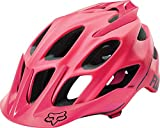 Fox Racing Flux Helmet – Women's Pink, S/M Review