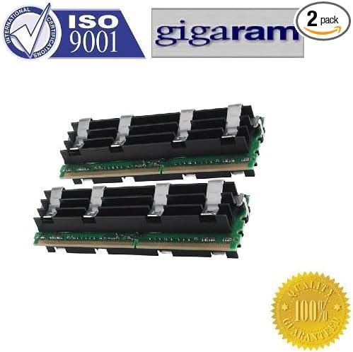 8GB 4x2GB DDR2 ECC Fully Buffered FB-DIMM for MA356LL//A Mac Pro NOT FOR PC