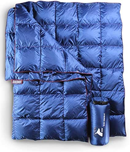Horizon Hound Down Camping Blanket product image