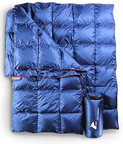Horizon Hound Down Camping Blanket - Outdoor...