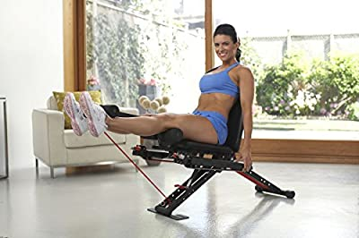 Thane Total Flex Performance Fitness Accessory Package
