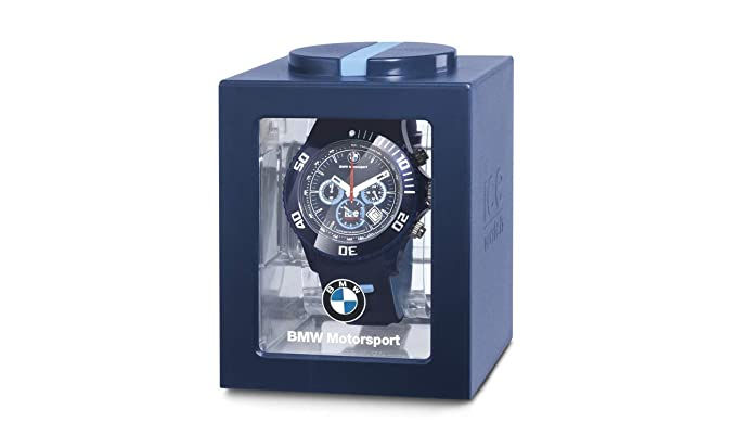 801bdb2637ac4 Image Unavailable. Image not available for. Colour: Ice Watch BMW Motorsport  Chrono Pack Big ...