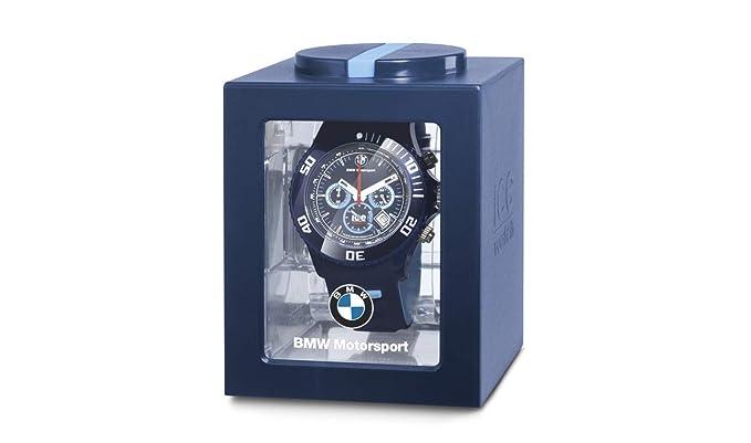 dce5209a3b5f8 Ice Watch BMW Motorsport Chrono Pack Big