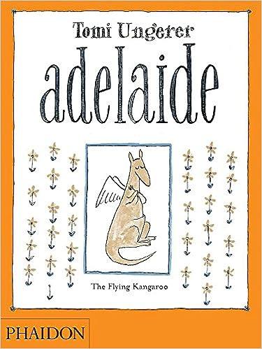 Adelaide : The Flying Kangaroo