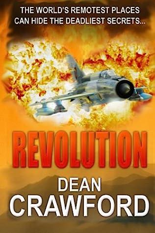 book cover of Revolution