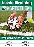 fussballtraining Kartothek: Standardsituationen