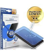 ProtectPax 2.0 Flüssiger Displayschutz Die Höhle Der Löwen Für Alle Samsung Apple Huawei HTC LG Sony Smartphones iPhone Schutzfolie Nano Panzerglasfolie Displayschutzfolie Panzerglas