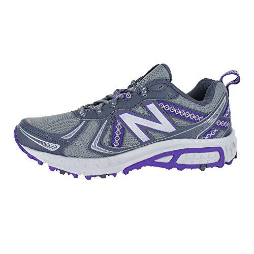 Women's Cushioning Shoe WT410v5 Trail Running New Grey Balance RaWUOO