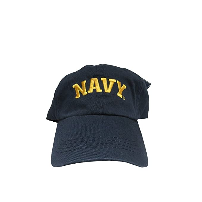 ... free shipping robstees navy midshipmen college unstructured twill  cotton low profile dad hat cap 1d2f4 656b7 dcbe704413cf