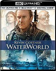 Waterworld (4K Ultra Hd/Blu-Ray/Digital)