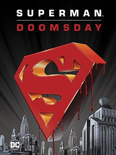 DVD : Superman Doomsday