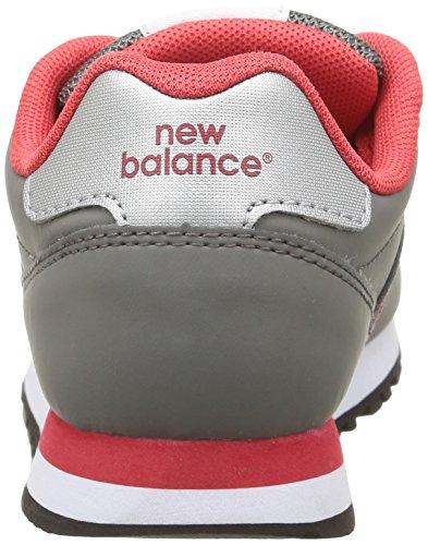 New Grey Balance Red New Balance BwBqzU4