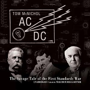 AC/DC Audiobook