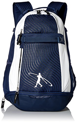Nike Golf Men's Air Zoom Elite ( sz. 12.0, Black/Metallic Silver ) - Bat Bag Nike
