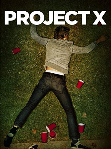 (Project X (2012))