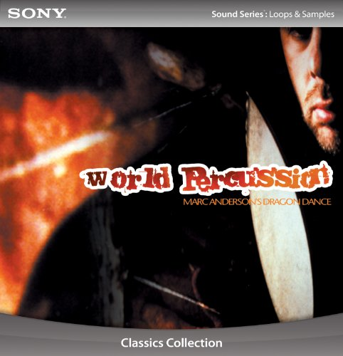 World Percussion [Download] by Sony