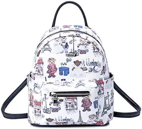 Starsamp; Up 3 Backpacks Handbags Whites Fashion Shopping YvI76gmfby