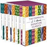 C. S. Lewis Signature Classics 7 Books Collection Box Set