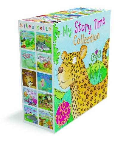 My Story Time Collection Box ()