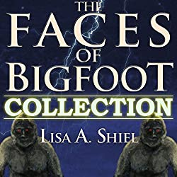 The Faces of Bigfoot Collection