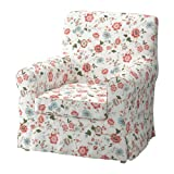 Ikea Chair cover, Videslund multicolor 428.8523.1426 Review