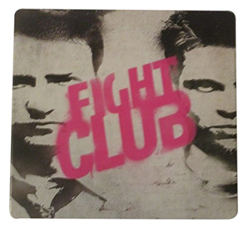 fight club blu ray  : Fight Club Limited Edition Steelbook (Blu Ray + Digital ...