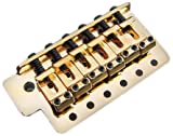 Fender Vintage-Style Strat Bridge Assembly with